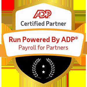 ADP Certified Partner